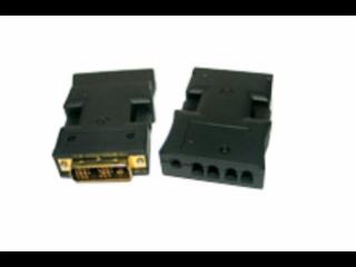 同三维T803-500M-同三维T803-500M可插拔DVI /HMDI光纤延长器