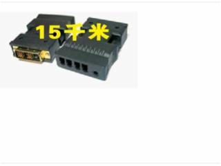 同三維T803-15KM-同三維T803-15KMHDMI/DVI光纖延長器 光端機 延長器 (15千米)