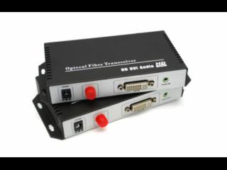 同三維T803-GD-同三維T803-GD DVI高清光端機一芯單模光纖傳輸器