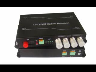 同三維T803-SDI -4-同三維T803-SDI -4 四路SDI光纖傳輸器 無損