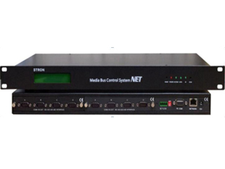 ST-MK800-插卡控制系統主機