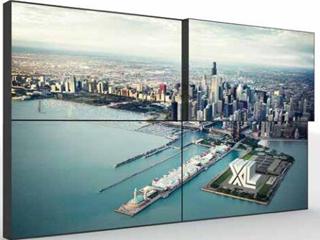 LCD液晶云拼接屏-DY-LCD55A1图片