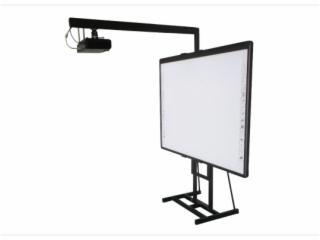 光學觸摸式電子白板-紅葉Redleaf  光學觸摸式電子白板