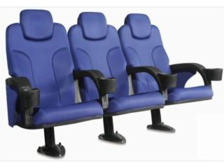 凯撒-红叶 影院座椅系列 凯撒