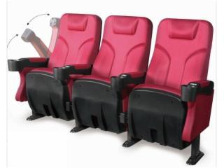达娜-红叶 影院座椅系列 达娜