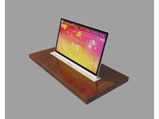 UTIM-156-UTIM系列超薄锋刃电容屏一体升降系统
