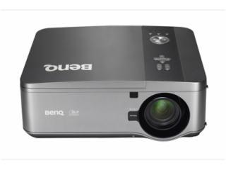 明基 BenQ  专业工程投影机IU598-IU598图片
