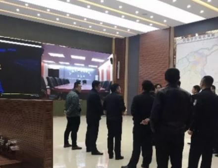 抚远、文安……科达支持合作伙伴持续落地PPP业务