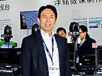 專訪洋銘林鴻銘:以廣電的技術升級擴張AV市場