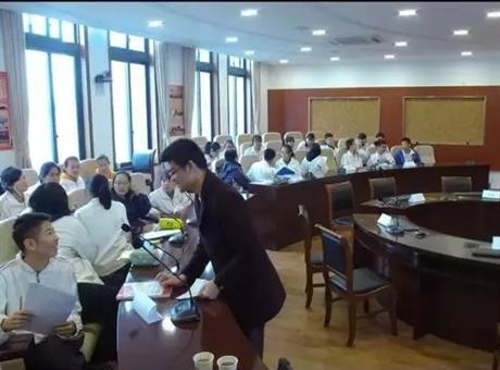 学军中学青年教师课堂实录评比,凡龙录播助力教师成长