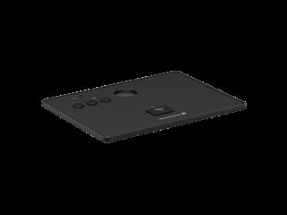 Orbis MU 41-天創 TICO Orbis MU 41嵌入式代表話筒單元