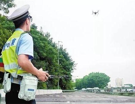 TVU与《云南日报》带你玩转无人机直播