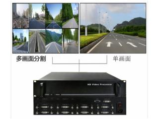 NK-HD5032VGAQ-尼科32路DVI/VGA/HDMI/SDI畫面分割器