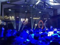 LG OLED:一次艺术与科技的跨界