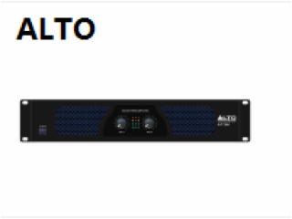 AT700-ALTO 數字功放