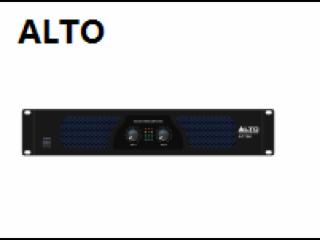 AT700-ALTO 数字功放