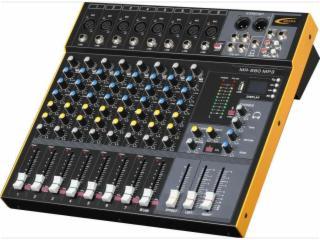 MR-960/MR-980/MR-9120-数字调音台