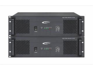 MP-1000P/MP-1500P-BDXPA北斗星广播功放,纯后级功放