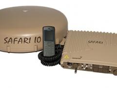 卫星车载动中通勇士10语音数据传真