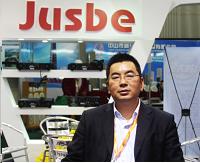 专访:广州佳比亚总裁黄小峰