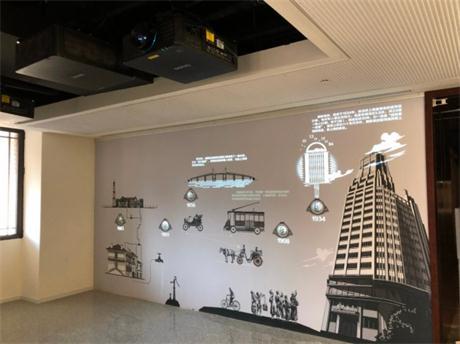 《国家宝藏》居然没有它?明基助力上海历史博物馆让文物「活」起来