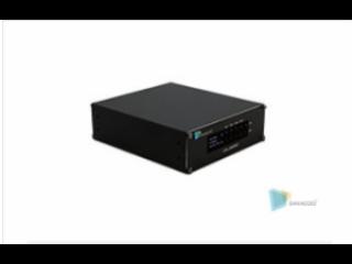 数字音频处理器 DA-0404D-大因DANACOID 数字音频处理器 DA-0404D