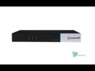 高清输入接口机: DE-6100HD-大因DANACOID 高清输入接口机: DE-6100HD