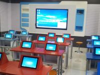2018北京展会快讯:教育装备展智慧教育引领未来课堂