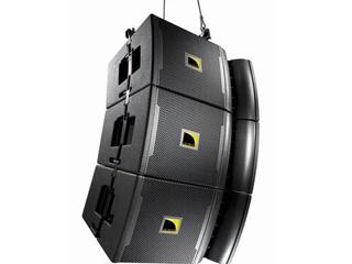 VRX918-V系列低音線陣音箱