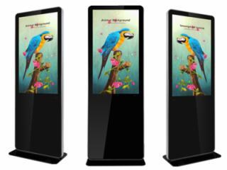 YXD49P-雅迅达Asianda 49寸立式广告机