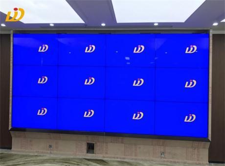 帝艾帝匠心打造现代化显示平台图片