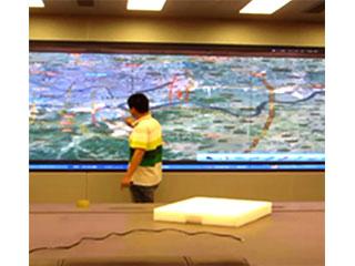 笔触交互式大屏幕-笔触交互式大屏幕