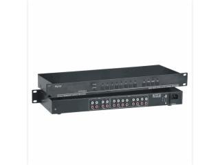 AV-0404-麥納專業矩陣切換器