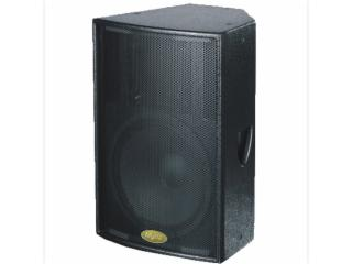 (200W)WF10 12 15-麦纳专业全频音箱