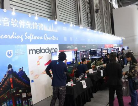 【記錄】上海展你最值得關注的活動報道