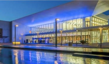 瑞典斯德哥尔摩国际会展中心系统升级,舒尔Axient Digital屡获盛赞