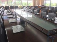 AVCONE(爱康)助天津南开大学材料科学与工程学院会议室系统升级改造
