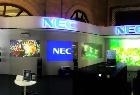 NEC黑科技驱动教育信息化建设