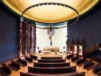 Pan Acoustics应用莱比锡教区教堂