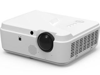 LA-KA1L36WH /A1-L35WA-A1激光互動短焦投影一體機