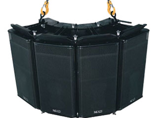 GEOS1230-GEO S12系列陣列音箱