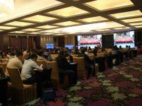 彩易达周年庆暨新品发布会在京举办