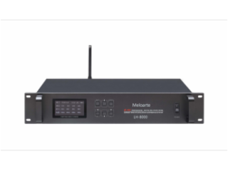LH-8000-無線脈沖會議主機
