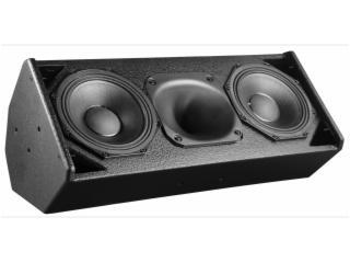 CLA-881x-兩分頻揚聲器系統