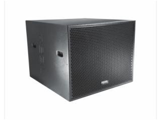 DS-118B-超低音音響系統