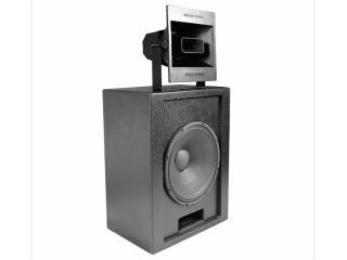 CU-1X-高品質電影院音響系統