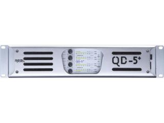 QD-5+-4通道数字功率放大器