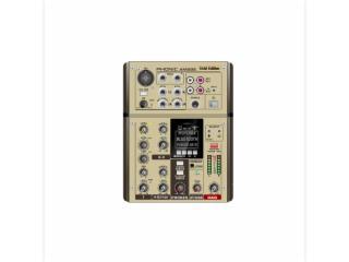 AM55GE-模擬調音臺