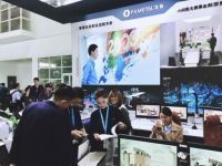 2018北京安博会,飞马因您而自信