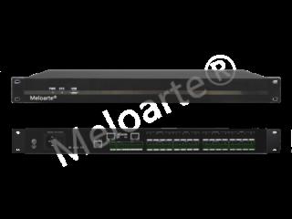 Dante-XT88、Dante-XT1616-数字音频输入主机